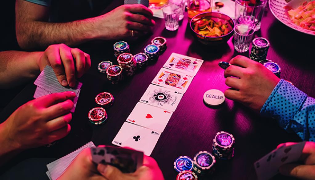 Joacă Poker online direct din fotoliul casei tale! Descoperă cum poți face acest lucru!