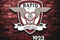 FC Rapid Bucuresti - AFC Chindia Targoviste