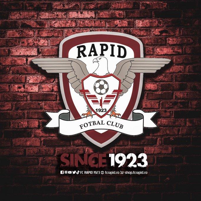 FC Rapid Bucuresti - FC Farul Constanta