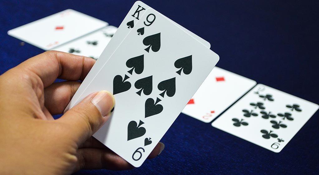 Cum să-ți crești profiturile atunci când joci Blackjack