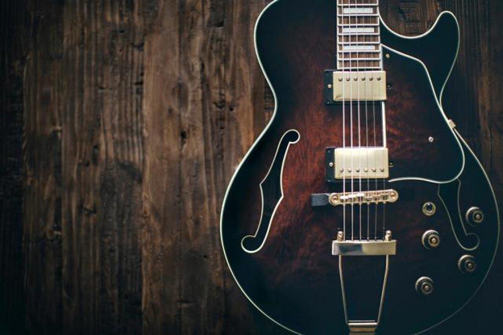 Cum să-ți alegi chitara în funcție de stil?