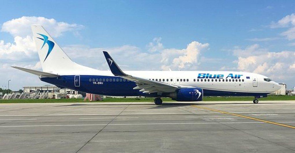 Zborul tău Blue Air întârzie sau a fost anulat? Probabil ai dreptul la compensație sau refund
