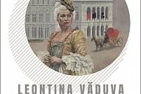 Expozitia Leontina Văduva și marile scene ale lumii