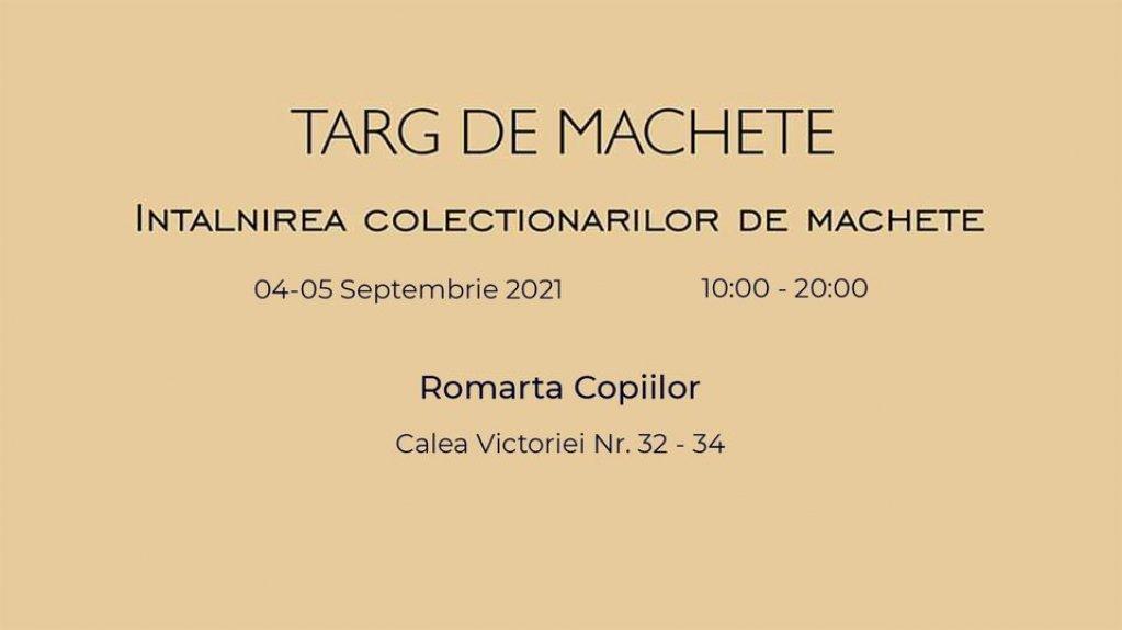 Targul de Machete