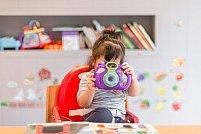 Cum îi poți face fericiți pe cei mici: 5 activități recreative