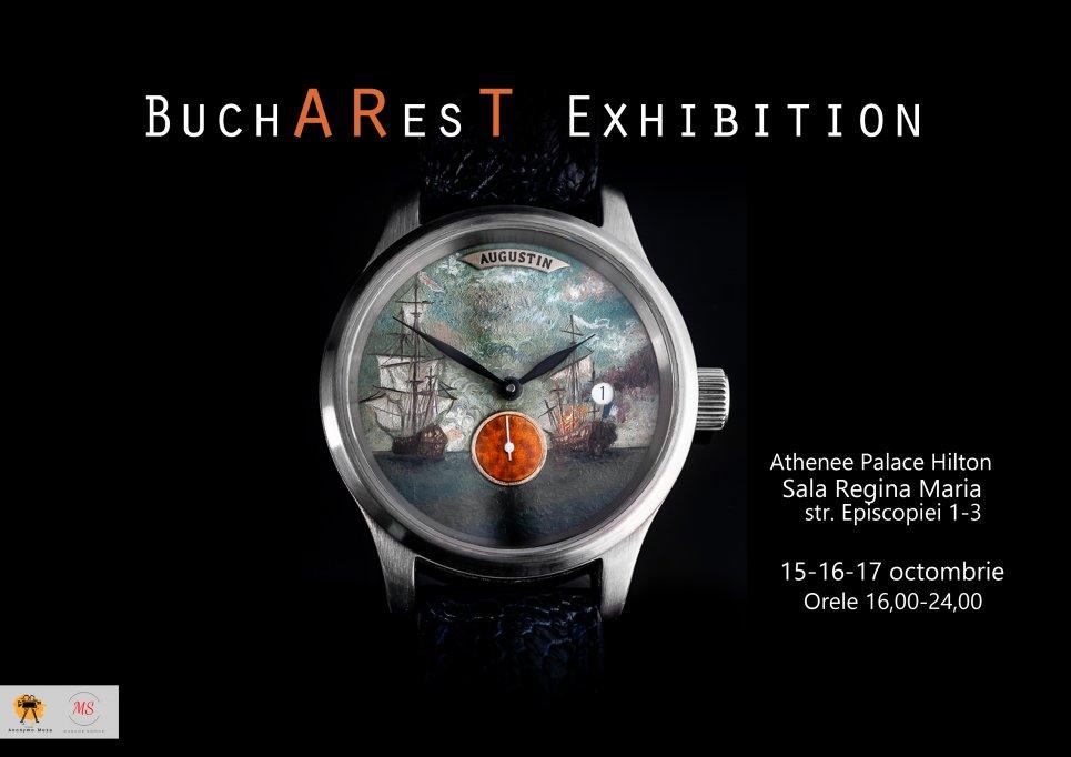 Bucharest Art Exibition