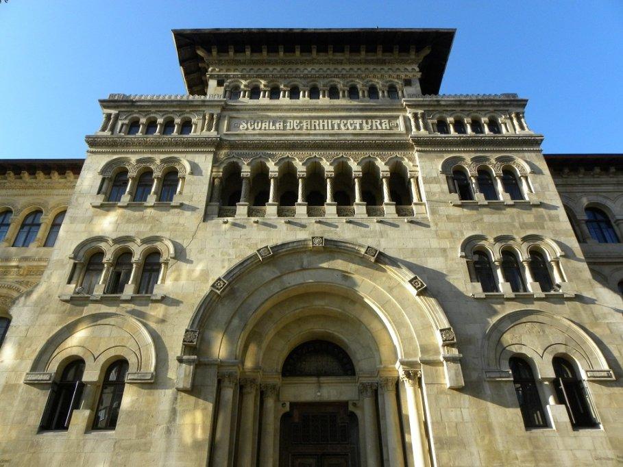 Istoria Bucureștiului: Bijuterii arhitecturale din Micul Paris