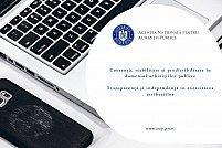 Autoritatea Nationala pentru Reglementarea si Monitorizarea Achiztiilor Publice