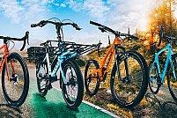 Cum intretinem corect bicicleta? Sfaturi ce te pot ajuta sa prelungesti durata de viata a vehicului tau