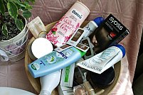 Top 4 uleiuri esentiale ce se regasesc in produse cosmetice