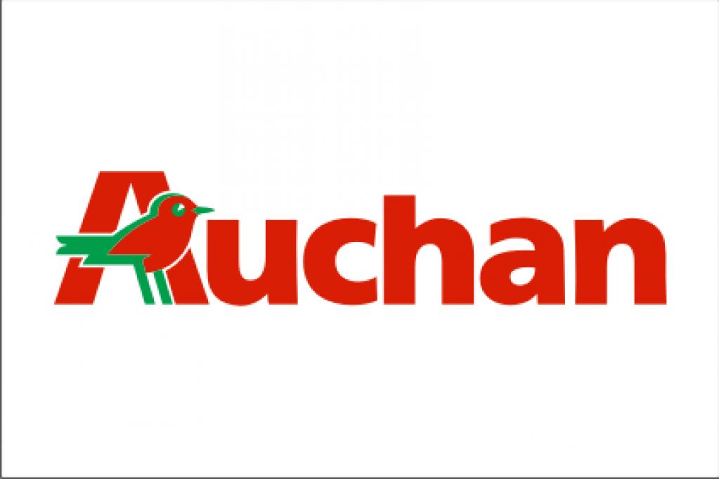 Auchan - Iulius Mall Cluj