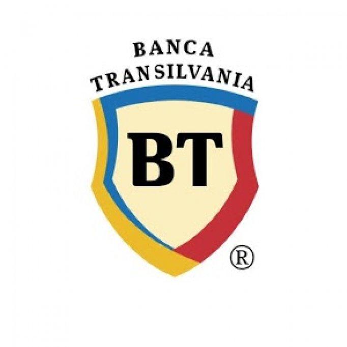 Banca Transilvania - Iulius Mall Cluj