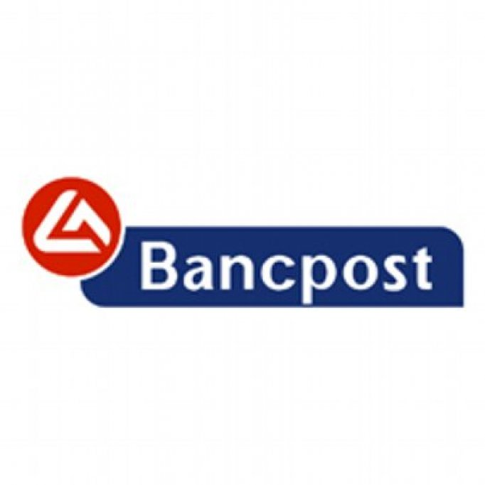 Bancomat Bancpost - Iulius Mall Cluj