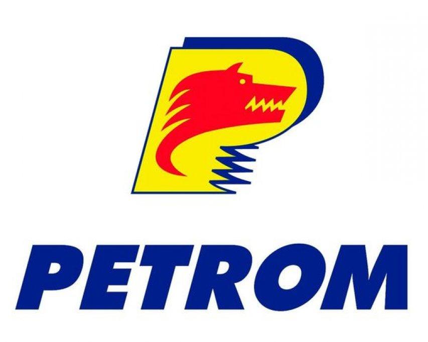 Petrom - Strada Parang