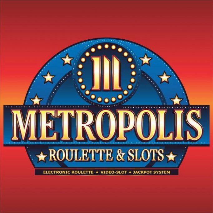 Casino Metropolis - Sora Shopping Center
