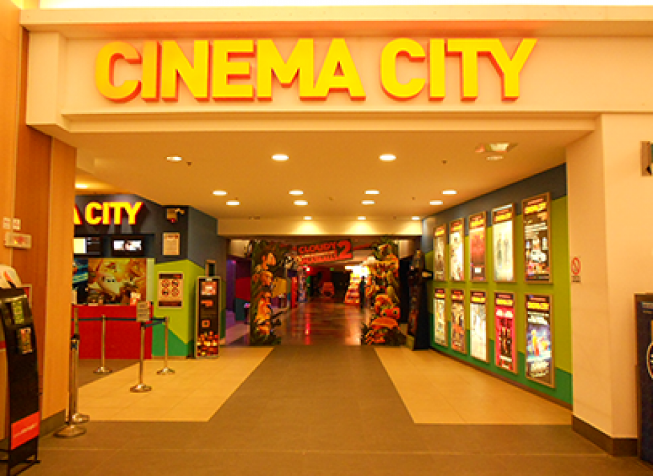 Cinema City Cluj Polus