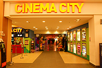 Cinema City Cluj Polus