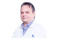 Osian Gelu - doctor