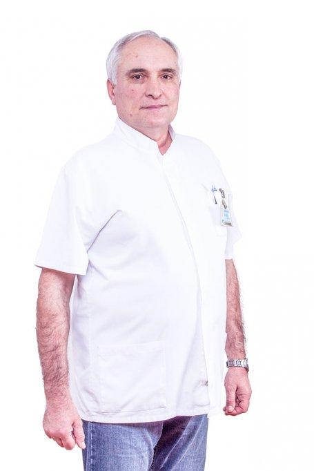 Radu Horea - doctor