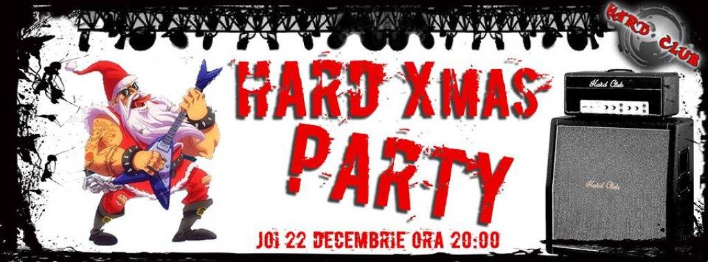HARD Xmas PARTY