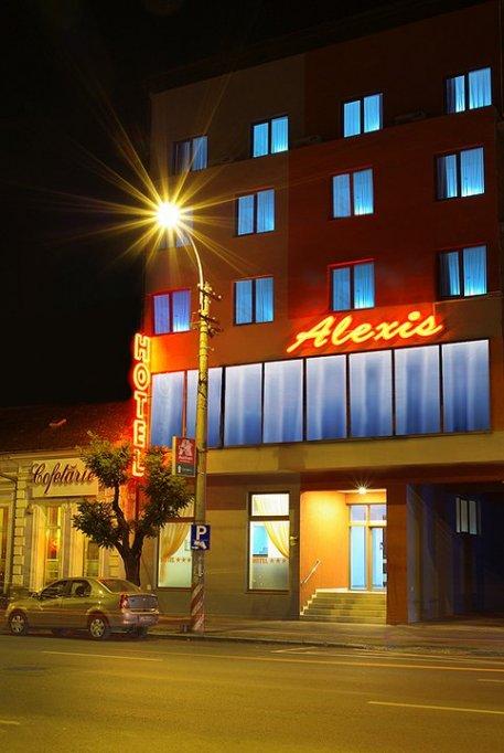 Hotel Alexis