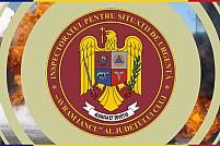 """Inspectoratul pentru Situatii de Urgenta """"Avram Iancu"""" din Cluj"""
