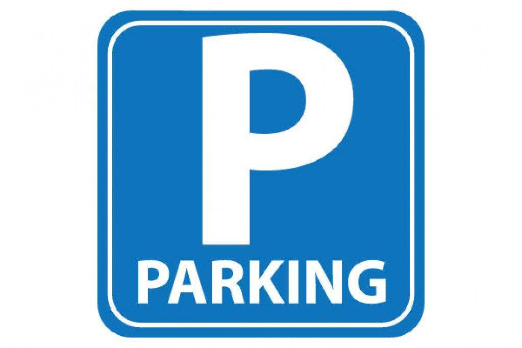 Parcare auto - Piata Unirii