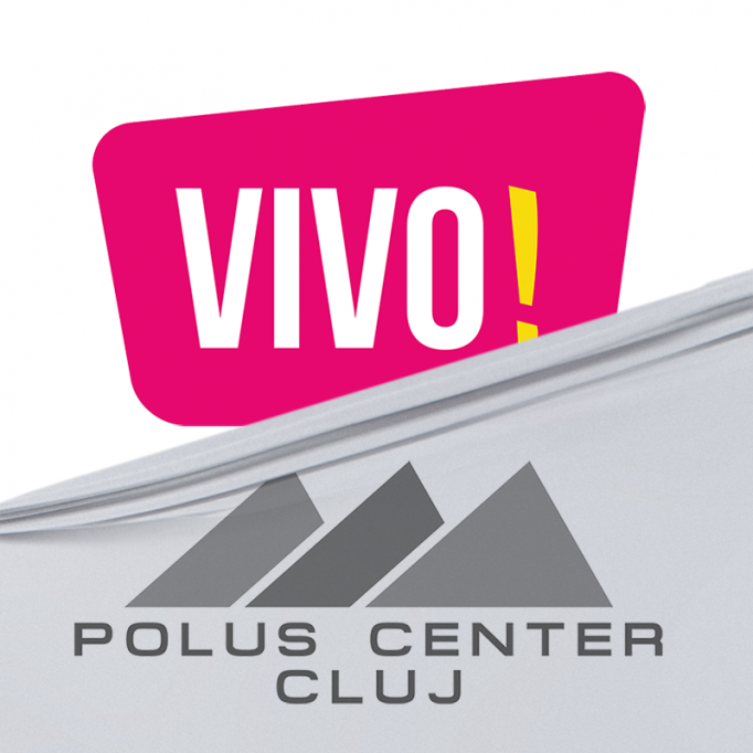 Polus Center Cluj