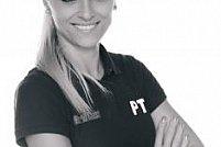 Roxana Man - instructor fitness