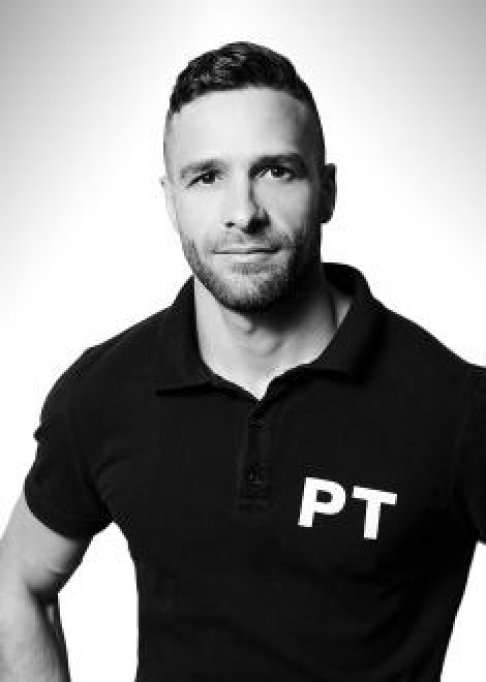 Vasile Demeter - instructor fitness