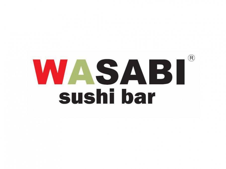 Wasabi Sushi Bar - Iulius Mall Cluj