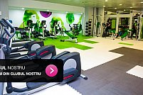 World Class Health Academy - Iulius Mall Cluj