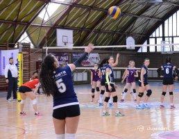CSU Politehnica Timisoara 0-3 ''U'' Cluj