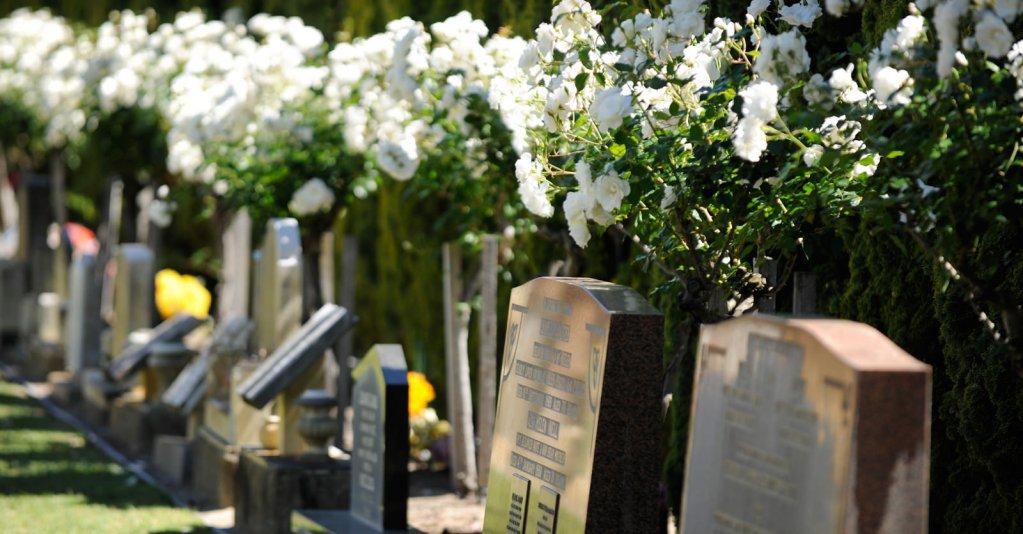 Cimitirul Lombului