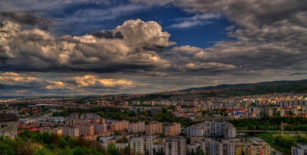7 locuri de unde poți vedea Clujul panoramic