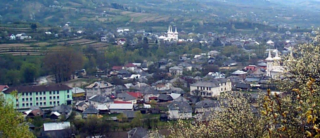 Comuna Feleacu