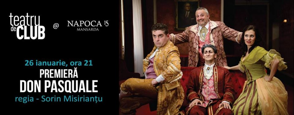 Don Pasquale