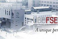 FSEGA - Facultatea de Stiinte Economice si Gestiunea Afacerilor