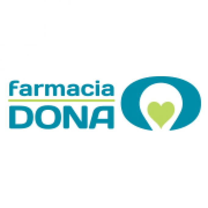Farmacia Dona - Strada Ion Creanga