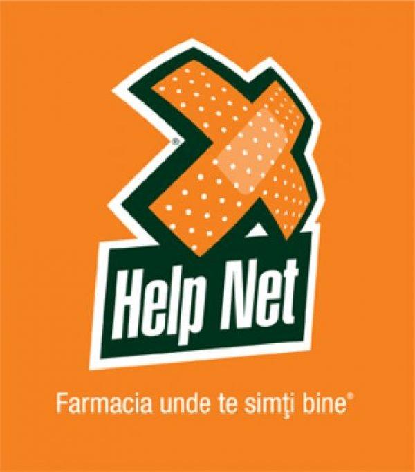 Farmacia Help Net - Bulevardul 1 Decembrie 1918