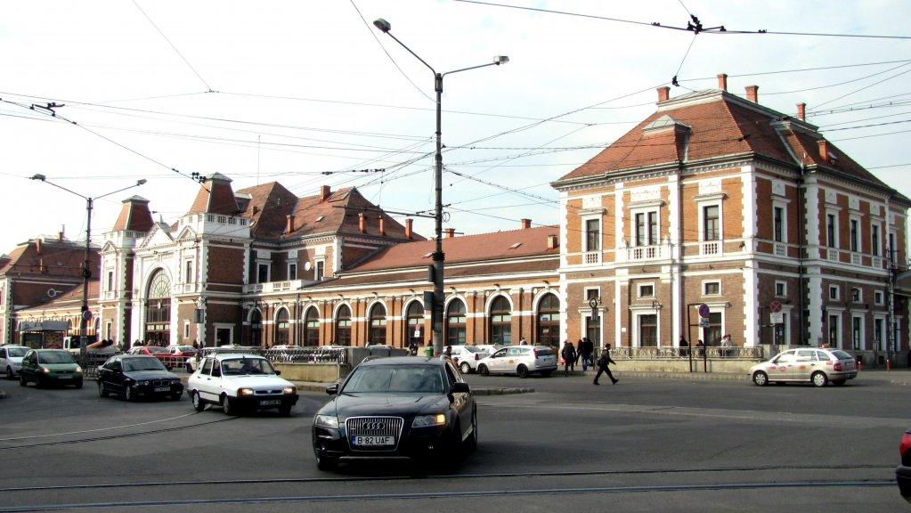 Gara Mare Cluj