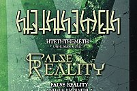 Hteththemeth & False Reality