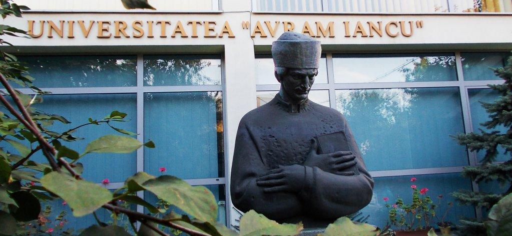UAA - Universitatea Avram Iancu
