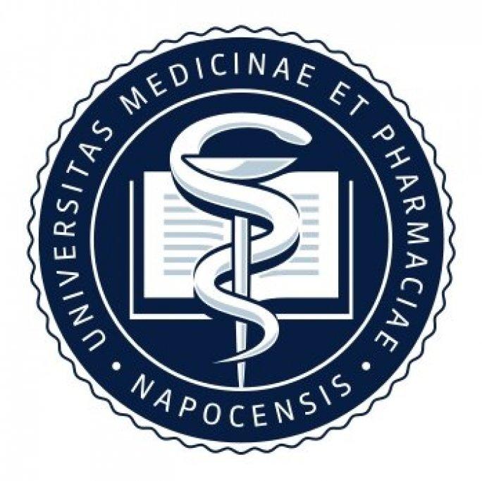 Universitatea de Medicină şi Farmacie Iuliu Haţieganu