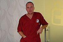 Botezan Bogdan - doctor