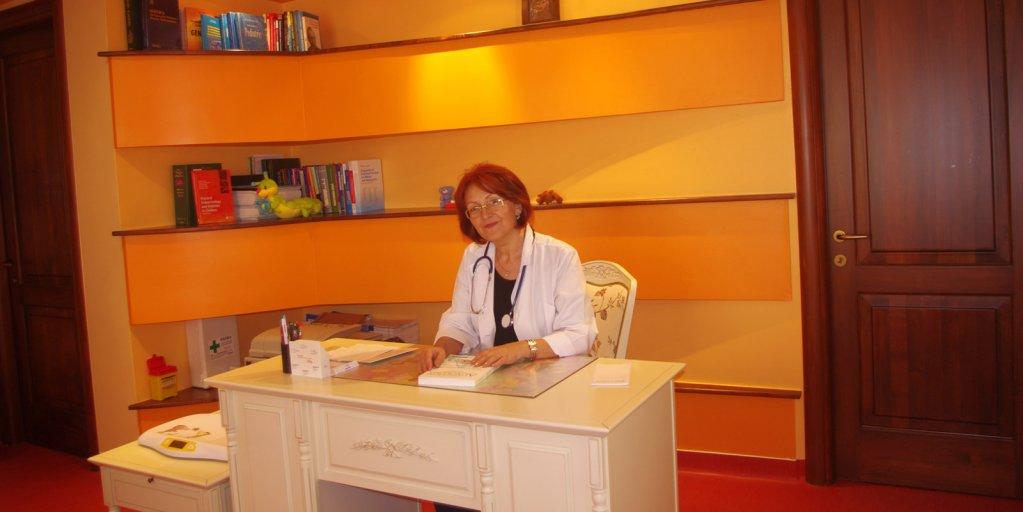 Cabinet medical Dr. Victoria Cret