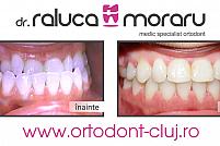 Cabinet stomatologic Dr. Raluca Moraru