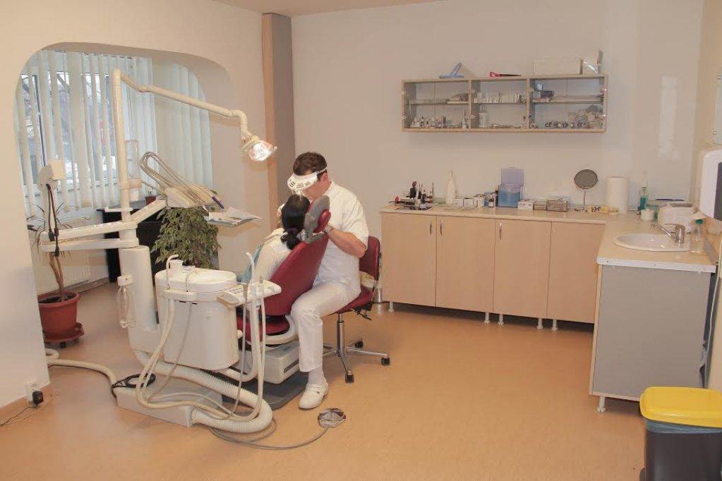 Cabinet stomatologic Serban Ratiu