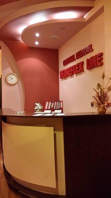Centrul Medical Medreflex Line