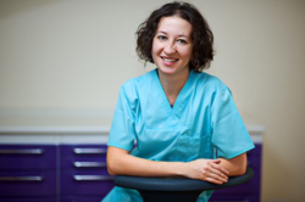 Ciorceri Raluca - doctor